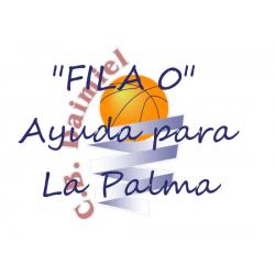 """FILA 0"" para La Palma"